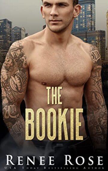 The Bookie (Chicago Bratva Book 6)