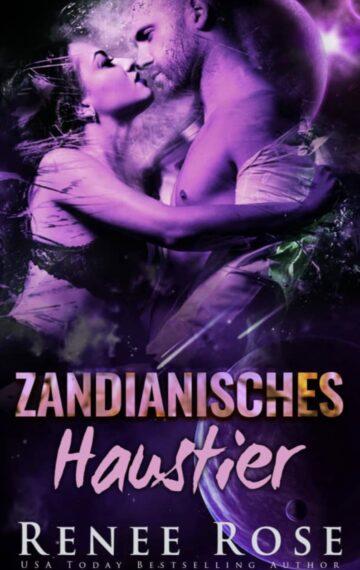 Zandianisches Haustier (Meister-von-Zandia 7) (German Edition)
